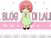 Post speciale: grafica bella sito/blog? blog Lalila!