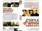 Manuale d'amore, film Giovanni Veronesi rivedere