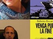 "online puntata STEFANIA NARDINI ROBERTO RICCARDI, ospiti ""Letteratitudine venerdì novembre 2013"