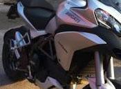 Provata voi: Ducati Multistrada 1200S