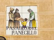 Curiositá Madrid: calle Pasa