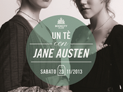 laeffe invita Jane Austen