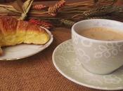 Cappuccino magico,George Clooney Bang