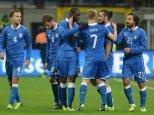Calcio Amichevole Italia Nigeria Diretta