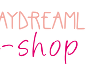 Daydreamland e-shop!