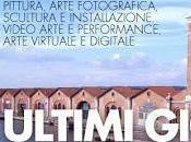 Chiusura novembre 2013 l'ottavo premio arte laguna