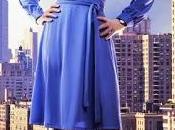 Veronica Corningstone, interpretata Christina Applegate, ritratta questo nuovo poster Anchorman