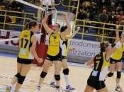 Volley: salgono quarti Coppa Italia