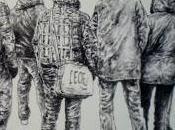 """""""Confine"""", novembre gennaio collettiva Centro d'Arte Malagnini (Saronno)"""