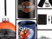 Harley-Davidson collezione Collectibles Winter 2013