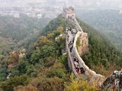 Viaggi pechino muraglia cinese