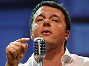 sfida primarie vinta Matteo Renzi