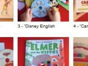 Libri insegnare inglese bambini