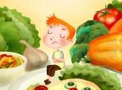 Porcellini, piume bambini odiano verdure