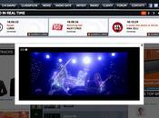 SingRing porta anche Radio Airplay propri video musicali