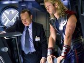 """""""Marvel's Agents S.H.I.E.L.D."""": tutto pronto crossover """"Thor: Dark World"""""""