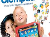 Migliori Tablet Educativi Bambini First ClemPad