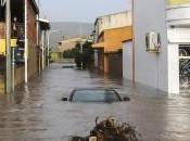 Ciclone Cleopatra danni Sardegna, mentre Varsavia l'ONU discute ambiente