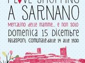 Love Shopping Sarnano: grande festa tutte famiglie!