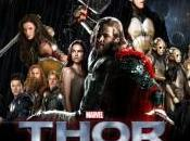 Thor Dark World, Novembre migliori cinema