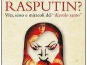 "Domenico Vecchioni, ""Chi assassinato Rasputin?"""