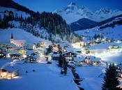 Vacanze invernali: destinazioni perfette scoprire freddo sfuggirlo)
