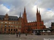 dintorni Francoforte: Wiesbaden Magonza