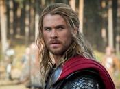 stasera nelle sale italiane Chris Hemsworth torna figlio Odino Thor: Dark World