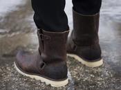 Stivali Sorel, piove sono felice
