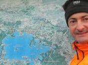 Londra Torino bicicletta sostenere Movember!