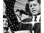 Jackie, Marilyn Monroe: tutte donne (ufficiali non) John Kennedy