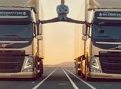 Spot Volvo: Van-Damme letteralmente due!