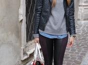outfit urban passeggiata citta'