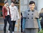 """C'era Volta"": Ginnifer Goodwin Joshua Dallas aspettano bambino, set?"