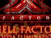 Factor 2013 Doppia eliminazione quinto live stasera alle 21.10