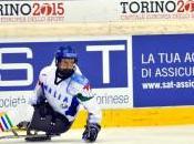 Sledge Hockey: Andrea Chiarotti, capitano portabandiera Sochi 2014