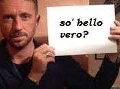 Scanzi Renzi supercazzola alternativa qual Souvenir D'Italie...