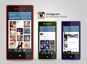 Instagram disponibile Windows Phone fase beta