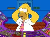 Massimo Lopez nuova voce italiana Homer Simpson