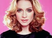 Madonna l'artista piu' pagata dell'anno