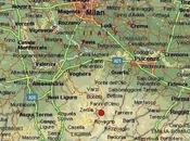 scosse terremoto Alessandria Pavia
