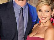 Chris Thor Hemsworth diventare nuovo papà