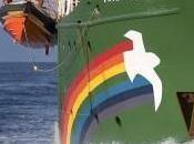 Greenpeace: scarcerato Cristian D'Alessandro