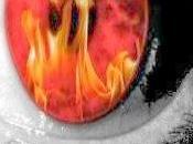 Wallpaper: fuoco profondo