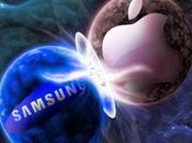 Samsung Apple battaglia continua