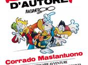 Disney d'autore, nuovo volume disegni Corrado Mastantuono
