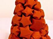 Piccole stelle origami. -Primo tutorial-