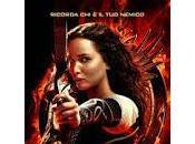 Hunger Games ragazza fuoco, nuovo Film Jennifer Lawrence