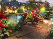 Plants Zombies: Garden Warfare, minuti gameplay