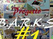 Progetto B.A.R.K.S. Dall'Oro Pirata Mistero della Palude ('42-'45)